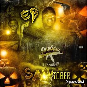 Sawtober Eb front cover