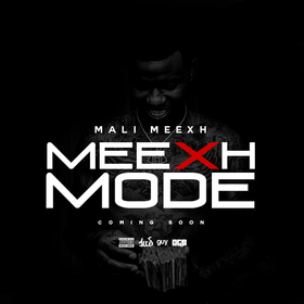 Meexh Mode Mali Meexh front cover