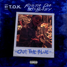 Out Da Blue Fosta Da 80s Baby front cover