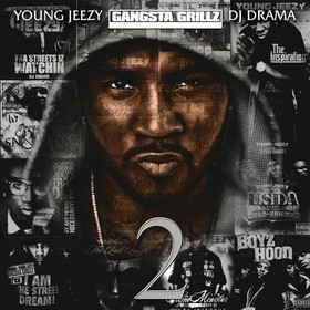 young jeezy trappin aint dead my mixtapez