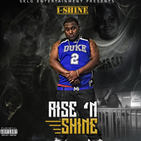 Rise'N Shine I Shine front cover