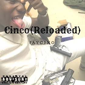 Cinco(Reloaded) Jay Cinco front cover