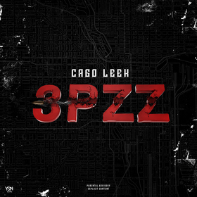 3 PPPZZZ Cago Leek front cover