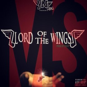 Lord of the Wings Mally Stakz front cover