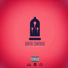 #BirthControl J.Marsh front cover