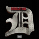 Dedication Chief Keef front cover