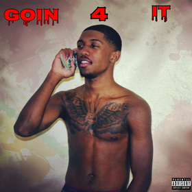 Goin 4 It Tel front cover