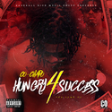 Hungry 4 Success: The Come Up Co Chapo front cover