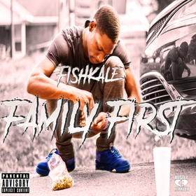 Family First Fishkale front cover