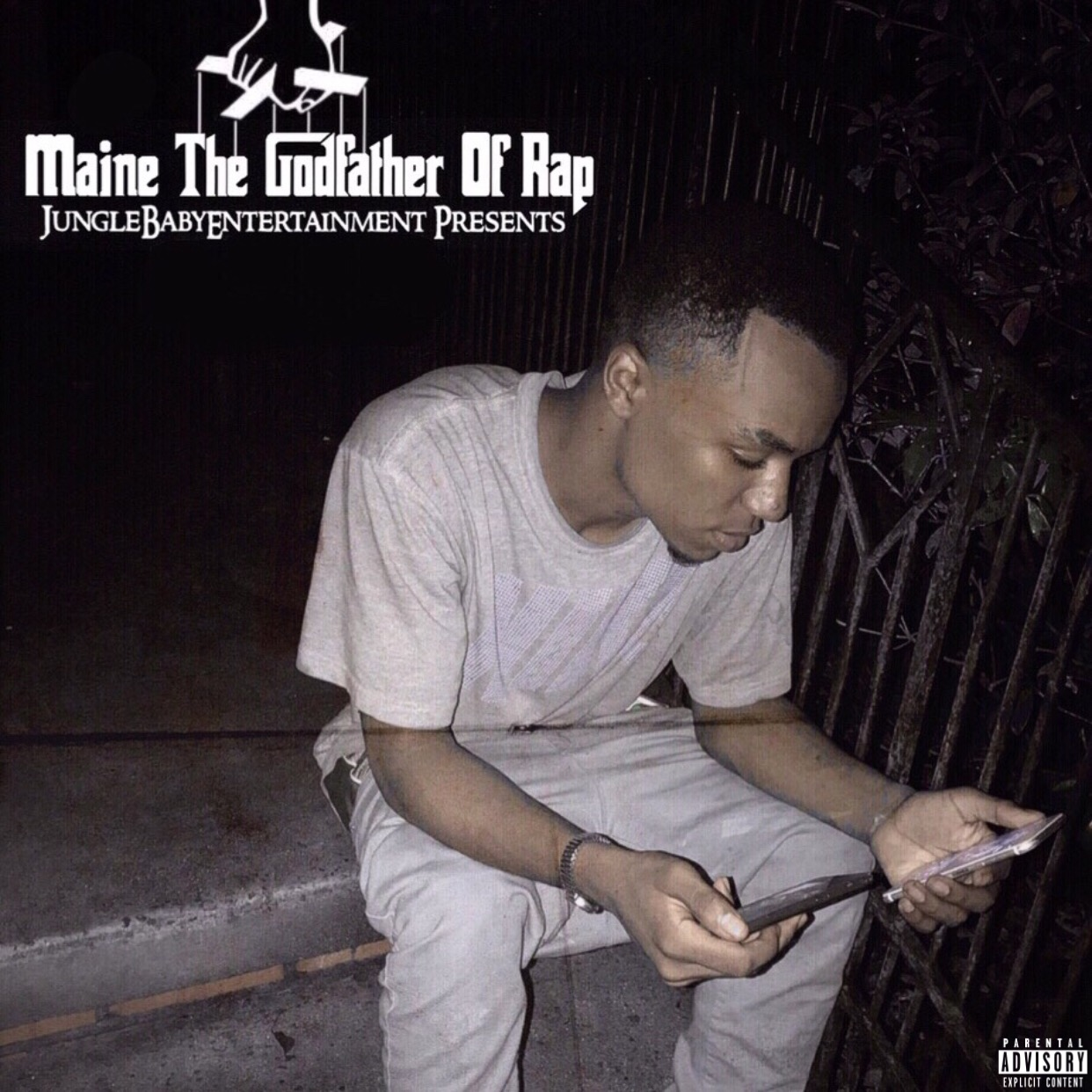 Maine - The Godfather Of Rap | Spinrilla