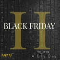 Black Friday 2: The Mixtape Kammb Music Group front cover