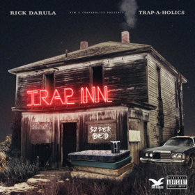 Trap Inn Trap-A-Holics front cover