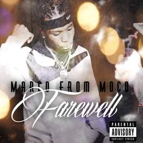Farewell MarcoFromMoco front cover