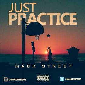 Just Practice Mack Street front cover