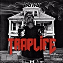Trap Life Ro Ro front cover