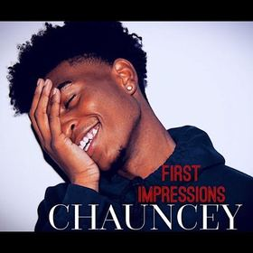 First Impressions Chauncey front cover