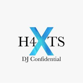 Heat For The Streetz, Vol.10 Dj Confidential front cover