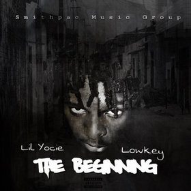 The Beginning Lil Yocie front cover
