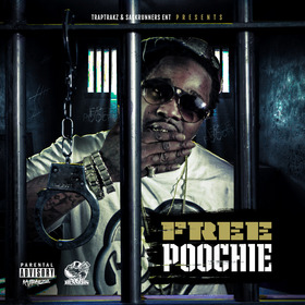 Free Poochie The Mixtape Poochie Mr. Prince front cover