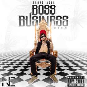 Boss Business Floyd Akhi front cover