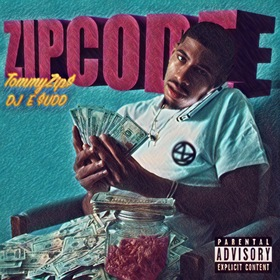 Zipcode Tommy Zip$ front cover