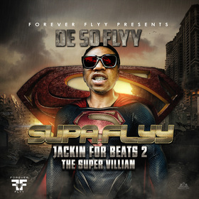 Jackin For Beats 2 De So Flyy front cover