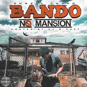 Bando No Mansion Shwell Chapo front cover