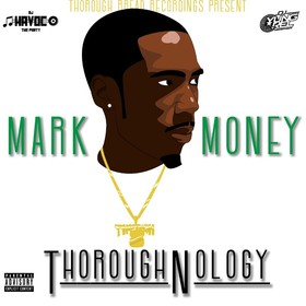 ThoroughNology Mark Money front cover