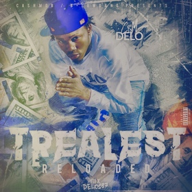 Trealest Reloaded Delo front cover
