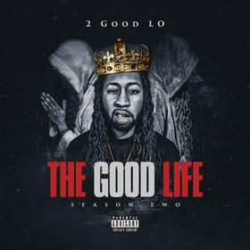 The Good Life: Season Two 2 Good LO front cover