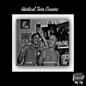 Identical Twin Cousins Junior Bankroll  front cover