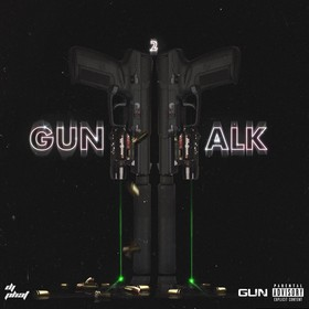 GUN TALK 2 G.U.N. front cover