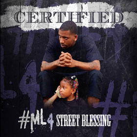 ML4 Street Blessing Certified MOB front cover