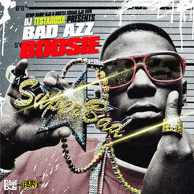 Bad Azz Boosie Boosie BadAzz front cover