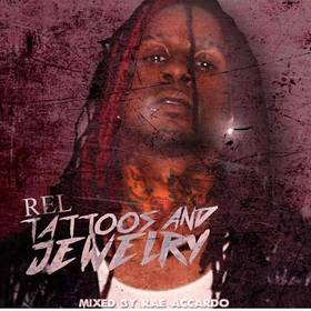 Rel- Tattoos And Jewelry DJ Konnect  front cover