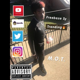 Trending Freebase Sy front cover