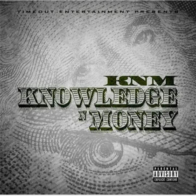 Knowledge N Money KNM front cover