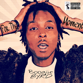 For The Moment Boogiie Byrd  front cover