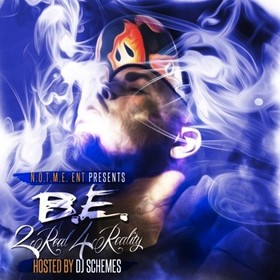 2 Real 4 Reality B.E. HometownHero front cover