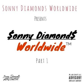 Sonny Diamonds Worldwide Part 1 Ced front cover