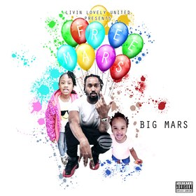 Free Mars Young S.B front cover