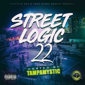 Street Logic 22 Tampa Mystic front cover