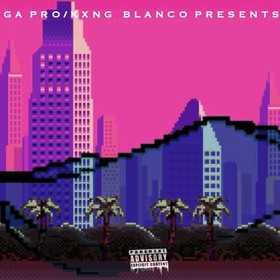Wave Kxng Blanco front cover