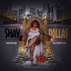 The Introduction Of Shay Dolla$ $hay Dolla$  front cover