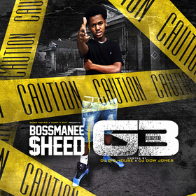 G3 Bossmanee Sheed front cover