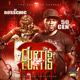 Curtis & Curtis DJ Boss Chic front cover