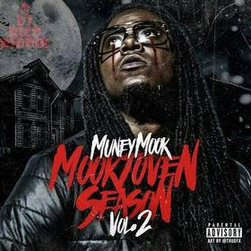 Mooktoven Season 2 Muney Mook front cover