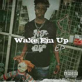 Wake Em Up OSODoughh front cover