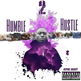 Humble Hustle 2 Royal Silkey front cover