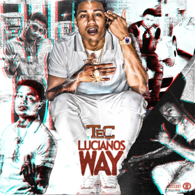 Luciano's Way Maine Musik & T.E.C. front cover